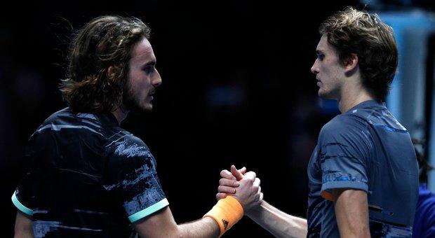 Atp Finals, assessore allo sport Ricca: «Torino diventi capitale del tennis» - Il Messaggero