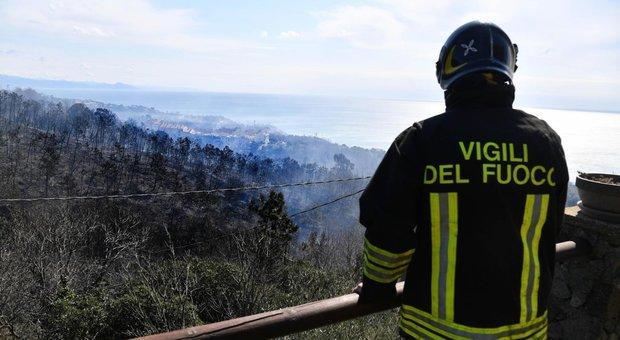 Maxi-rogo a Genova, riaperta l'A10, case distrutte e sfollati