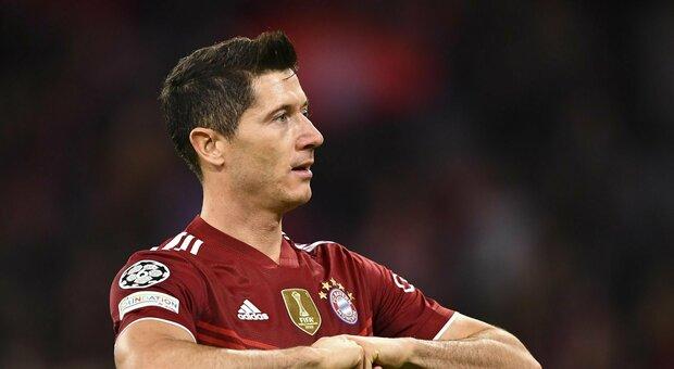 Bayern Monaco senza freni, altra sconfitta per il Barcellona. Ronaldo al 95' regala la vittoria al Manchester United