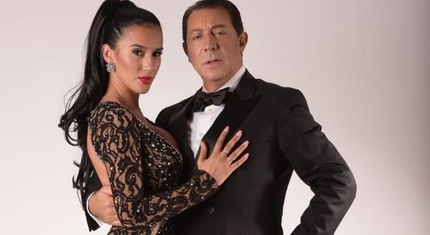 Incontri un ballerino di Tango