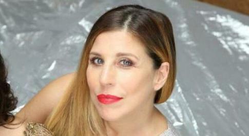 Il racconto dell'attrice Michela Andreozzi: «Piangevo strane lacrime, diventerò una vecchia modella orientale»