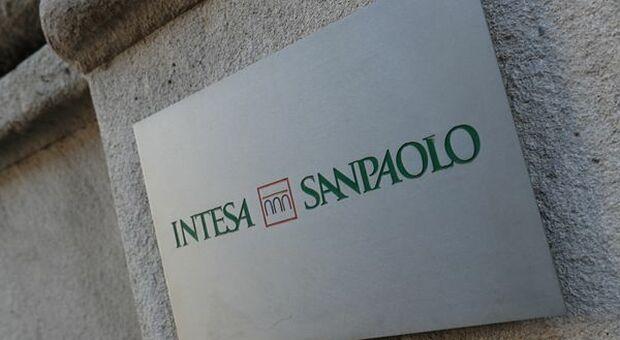 Intesa Sanpaolo, assemblea approva dividendi per 1,9 miliardi di euro