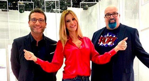 Giovanni Ciacci positivo al Covid, Adriana Volpe costretta a restare a casa: la svolta per