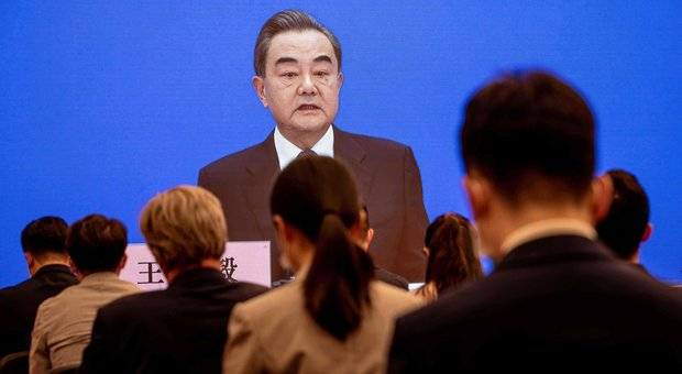 Cina: «Con Usa a un passo dalla guerra fredda. Taiwan? Riunificazione è il trend della storia»