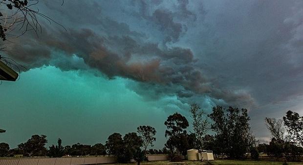 Risultati immagini per temporales en australia