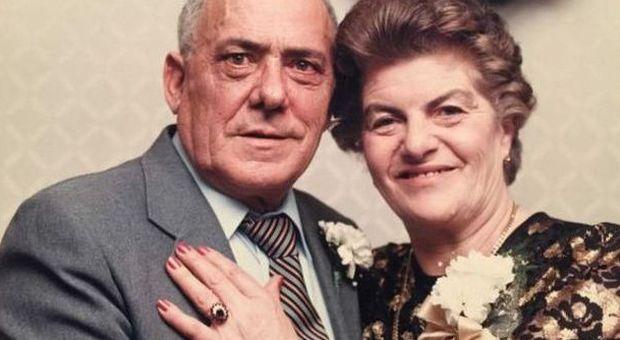Giuseppe e Livia Fortuna