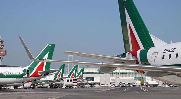 Vertici Newco Alitalia incontrano ministra De Micheli