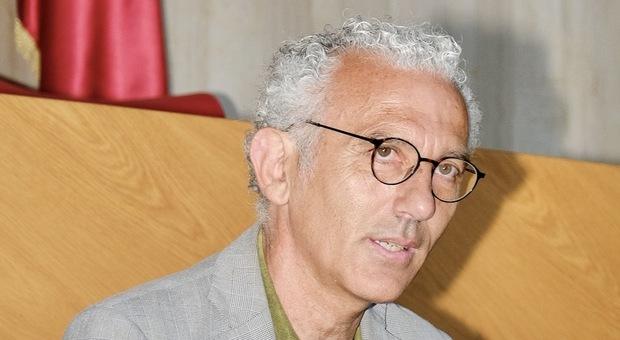 Il sindaco di Latina, Damiano Coletta (foto archivio)