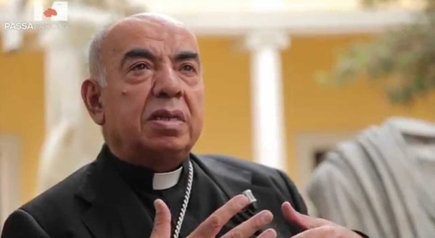 Il vescovo siriano: «C'è chi non vuole che la guerra finisca»