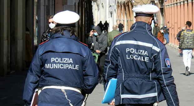 Foligno, Giro d'Italia: la polizia locale proclama due ore di sciopero durante l'arrivo della corsa