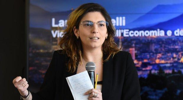 Laura Castelli: «Lo Stato non avrà costi in più. Matteo vuole che Virginia cada»