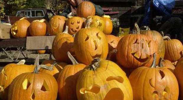 Halloween Chiesa.Festa Di Halloween Arriva La Scomunica Della Chiesa Reatina