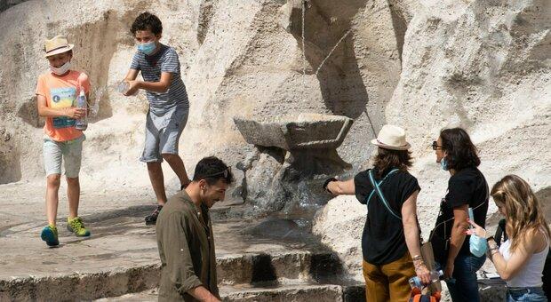 Il caldo quanto dura? Ondata africana sull'Italia sino a fine giugno, rischio termometro a 45°