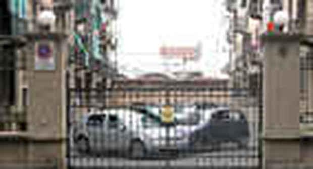 Destinazione del cortile ad area di parcheggio for Destinazione casa