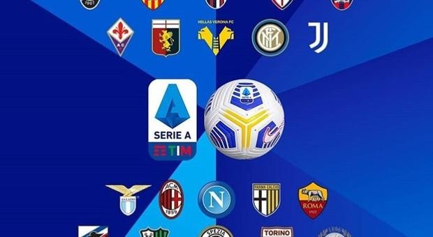 Serie A Alle 12 Il Nuovo Calendario L Ultima Giornata Svelata Alla Fine