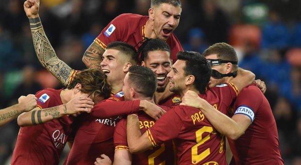 AS Roma, la squadra giallorossa della Capitale
