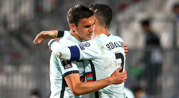 Qatar 2022. Cipro batte la Slovenia, Belgio da record. La Serbia manda ko De Biasi
