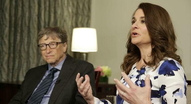 Bill e Melinda Gates divorziano dopo 27 anni: « Non crediamo più di poter crescere insieme»