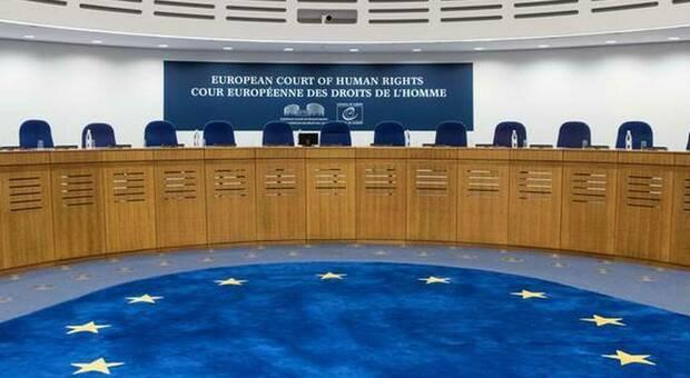 La Corte europea sanziona l Italia: «Sentenza sessista»