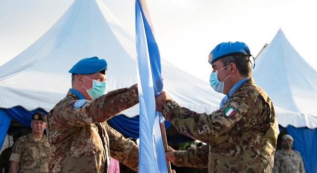 Libano, chi è il nuovo capo del contingente italiano Unifil