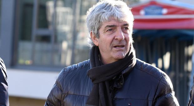 Paolo Rossi, l'ultima intervista cinque giorni fa: «Sono mesi difficili»
