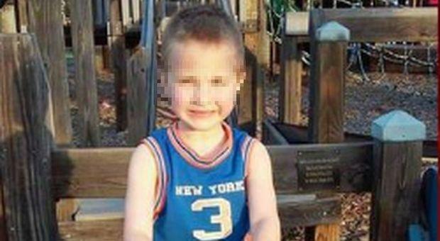 Non impara la Bibbia, bimbo di 7 anni sepolto dai genitori sotto la neve