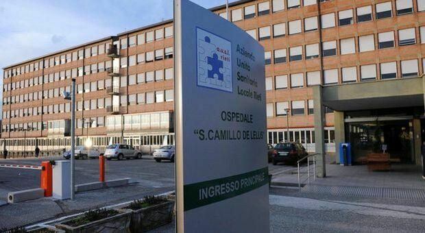 A partire da domani serve esibire il green pass all'ingresso dell'ospedale de Lellis