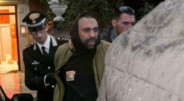 Ostia, processo Spada: confermata mafia in appello. Oltre 150 anni di carcere, ergastolo per Roberto Spada
