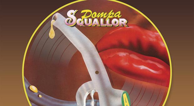 Squallor, arriva il vinile di Pompa , album cult della band satirica