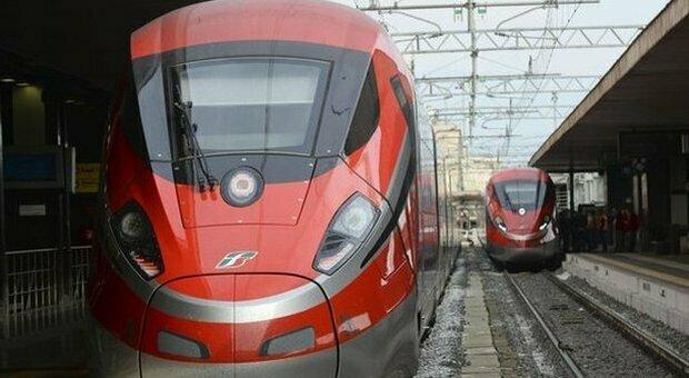 Ferrovie dello Stato lancia i Frecciarossa Covid free e il primo treno sanitario: «Primi in Europa»