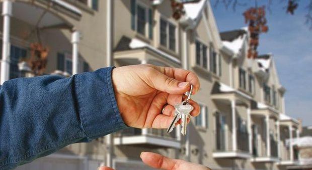 Prima casa iva al 4 per acquisto da impresa - Dichiarazione iva 4 prima casa ...