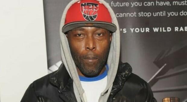Black Rob, il rapper è morto a 51 anni per un'insufficienza renale