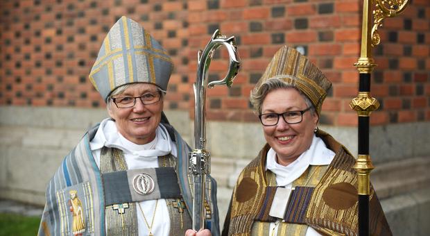 In Germania le donne cattoliche contro il Papa, speravano nella ordinazione