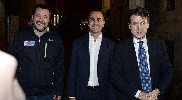 Manovra, Salvini: «La bocciatura Ue è pressoché certa, ma avanti convinti»