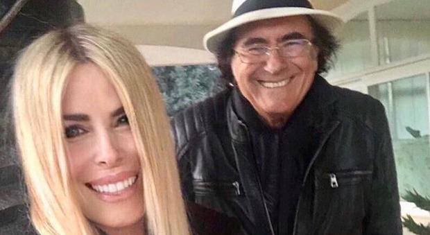 Al Bano e Loredana Lecciso pronti al matrimonio, ma il figlio Yari non la prende bene