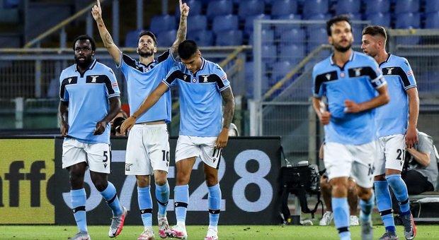 Lazio, la squadra biancoceleste della Capitale