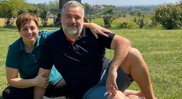 Benedetta Rossi, il post è commovente: «Giorni difficili». Il marito Marco è con lei