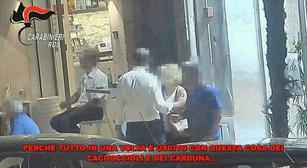 Messina, colpo all'impero dei clan: 33 arresti nella notte. Al vertice il padrino uscito dal 41 bis