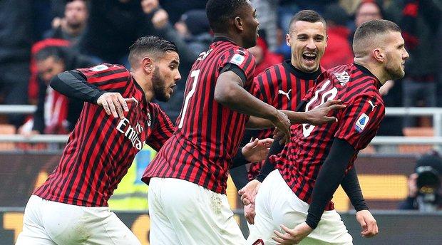 Milan, la squadra rossonera è l'italiana più vincente a livello internazionale