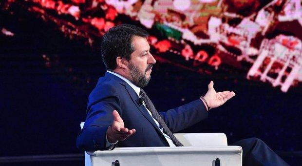 Open Arms, Salvini si difende: non toccava all'Italia offrire un porto sicuro