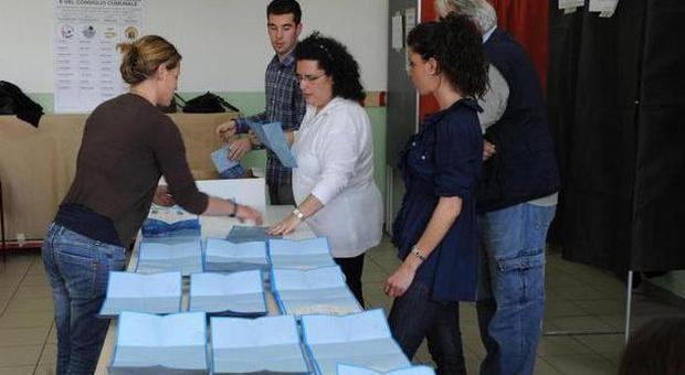 Verso il voto, tutti i candidati nei Comuni oltre 2000 abitanti