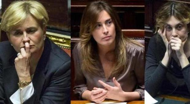 Redditi dei ministri online guidi al top boschi e madia for Camera dei deputati redditi on line