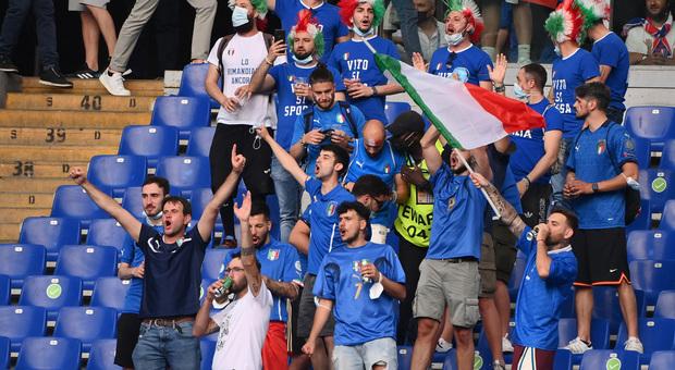 Stadio Olimpico aperto per la finale degli Europei, Raggi: «Ci stiamo pensando»
