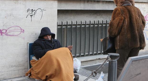 Rapporto Caritas, in Italia 5 milioni di poveri assoluti