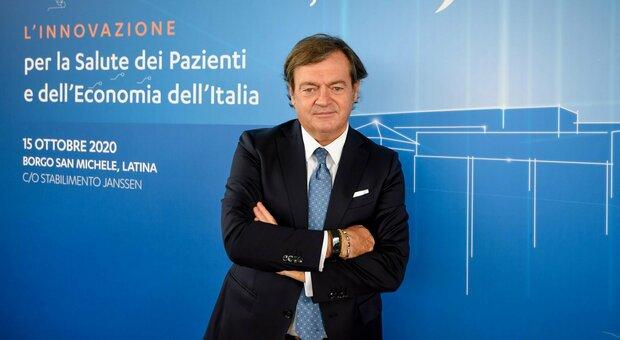 Vaccino Johnson&Johnson, il piano: ad aprile prime dosi in Italia, a dicembre 27 milioni