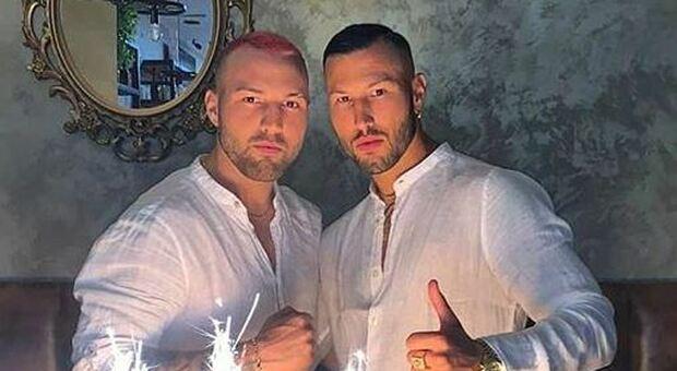 Willy, indagini sui redditi dei due fratelli Bianchi