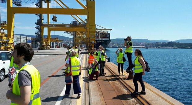 Sciopero portuali, commissione garanzia: blocco Trieste illegittimo. «Rischio gravi comportamenti illeciti»