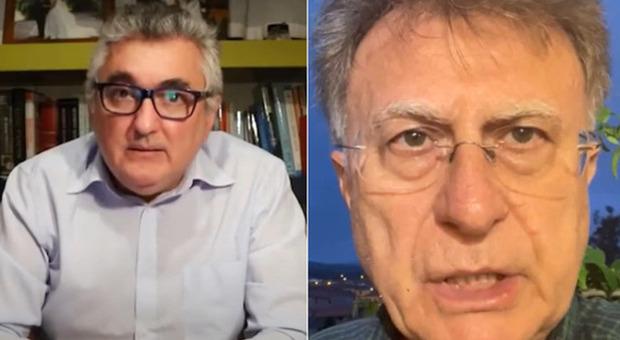 Giuseppe De Donno morto suicida, web scatenato. Red Ronnie: «Così lo hanno ucciso»