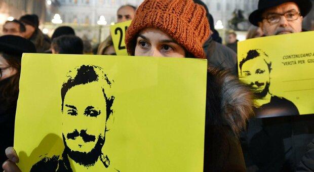 Giulio Regeni, la Procura di Roma chiude l'inchiesta: quattro 007 egiziani verso il processo