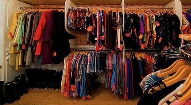 internet negozio vestiti